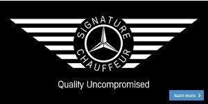Signature Chauffeur